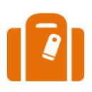 Elektronické zadávanie  a schvaľovanie cestovných príkazov